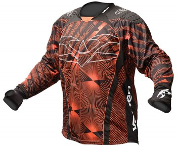 Valken Redemption Paintball Jersey - 2013