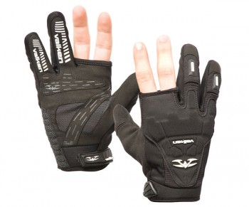 Valken Impact Two Finger Gloves