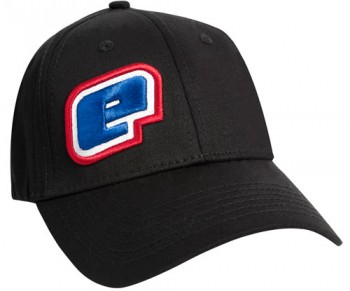 Planet Eclipse Retro Fitted Hat - 2013