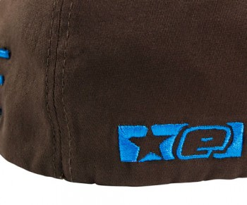 Planet Eclipse Signature Fitted hat - 2013