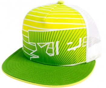 Planet Eclipse Trance Fitted hat - 2013