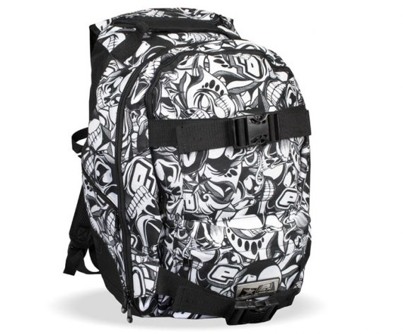Planet Eclipse Gravelpack - 2013