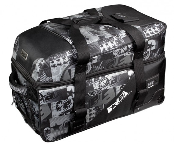 Planet Eclipse Split Compact Gear Bag - 2013