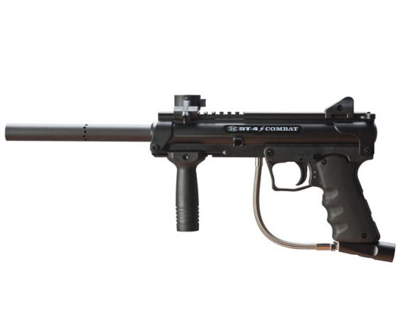 BT-4 Combat Slice Paintball Gun