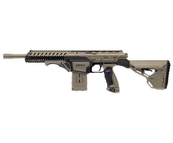Dye Assault Matrix DAM Paintball Gun - 2013