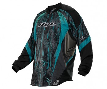 Dye C13 Paintball Jersey - 2013