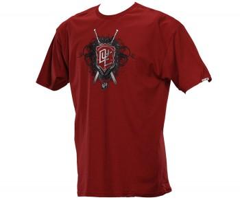 Dye Crest Shirt