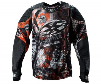 Empire THT LTD Paintball Jersey - 2013