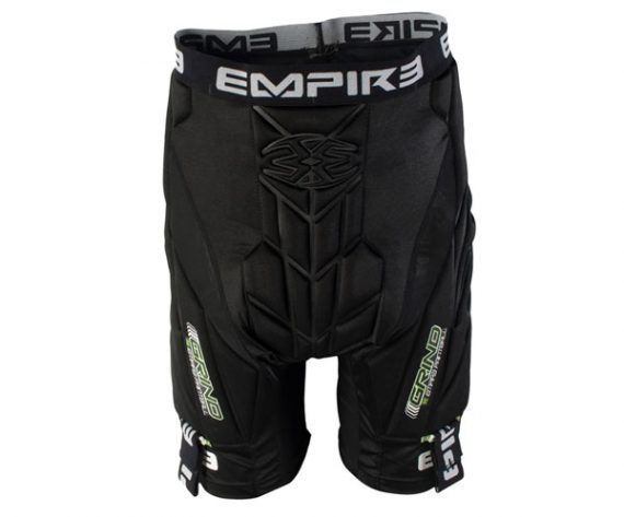 Empire Grind THT Slide Shorts - 2013