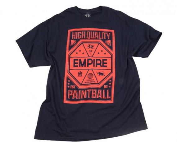 Empire THT Harold Shirt - Blue - 2013