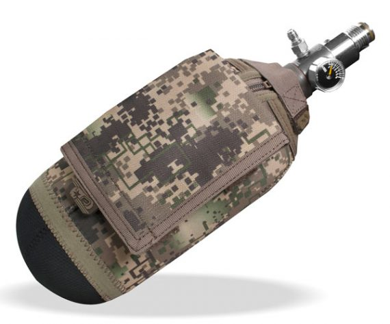 Planet Eclipse HDE Tank Cover