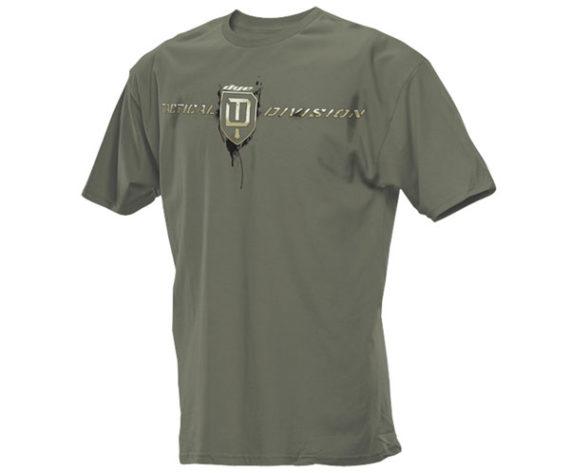 Dye Division Shirt