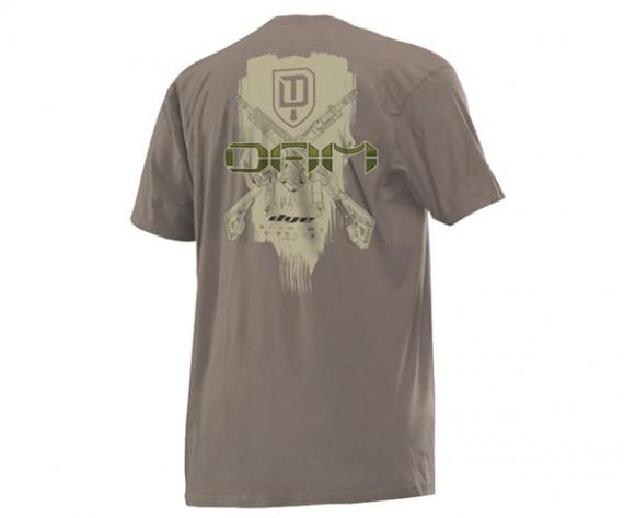 Dye DAM Shirt