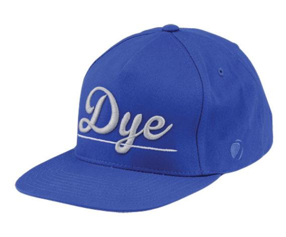 Dye Gap Adjustable Hat - 2013