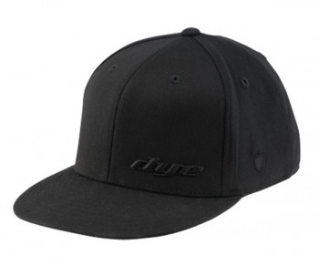 Dye Logo Fitted Hat - 2013