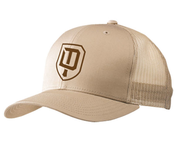 Dye Tactical Adjustable Hat - 2013