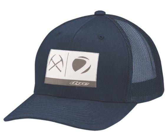 Dye Rail Hat - 2013