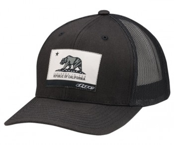 Dye Republic Hat - 2013