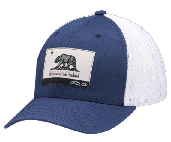 Dye Republic Hat - 2013