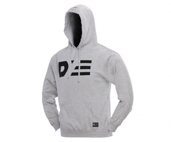 Dye Type Hoodie - 2013