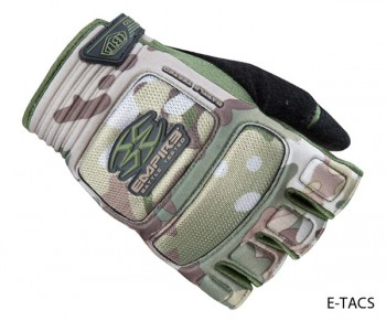 Empire Battle Tested THT Combat Gloves - 2013