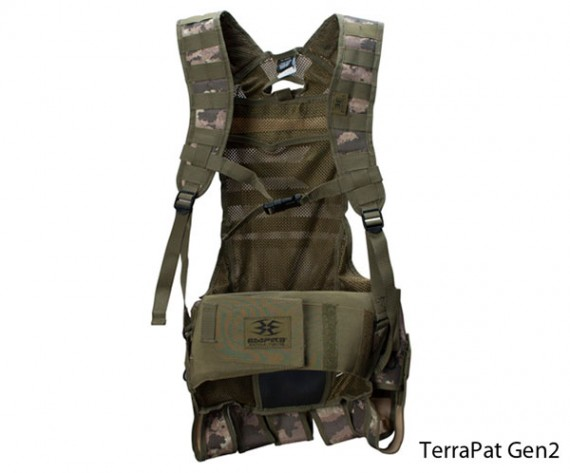 Empire Battle Tested THT Static Vest
