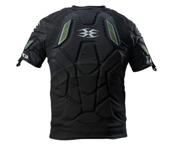 Empire Grind Pro THT Chest Protector - 2013