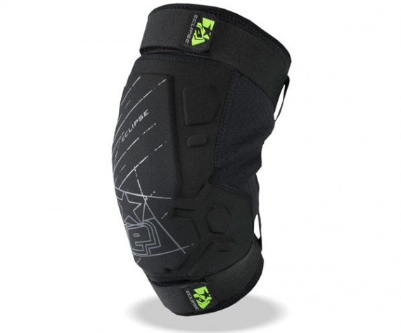 Planet Eclipse Overload Knee Pads - 2013