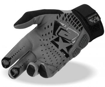 Planet Eclipse Distortion Full Finger Paintball Gloves - 2013