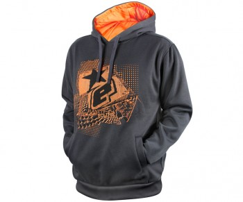 Planet Eclipse Crazed Hoodie - 2013
