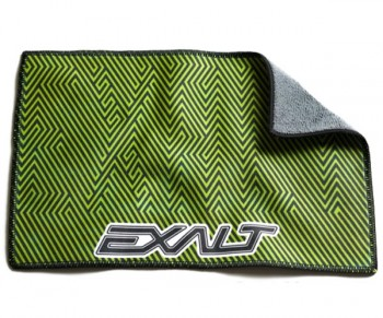 Exalt ZigZag Player Goggle Cloth