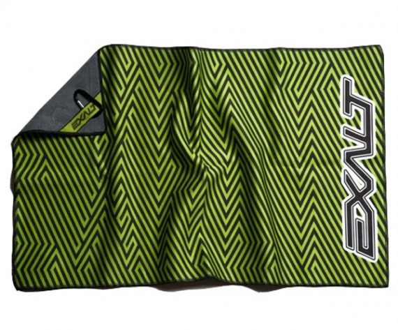Exalt ZigZag Team Goggle Cloth