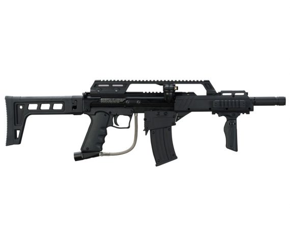 Empire BT-4 Slice G36 Paintball Gun