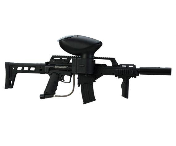 Empire BT-4 Slice G36 Elite Paintball Gun