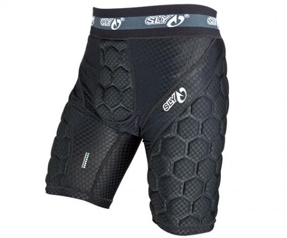 Sly S12 Pro Merc Slide Shorts