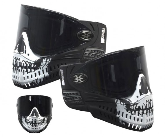 Empire E-Flex LE Goggles