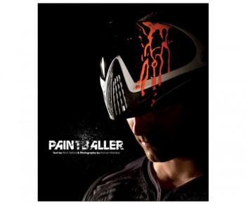 Paintballer - The Paintball Book