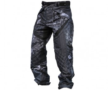 Laysick 411X Pants Barrage Grey