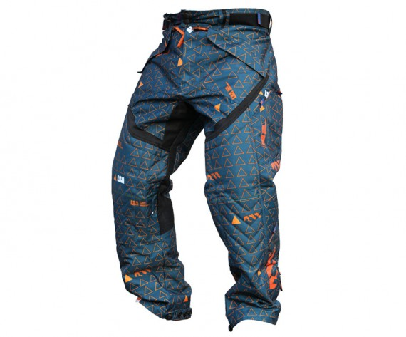 Laysick Triangulate Paintball Pants