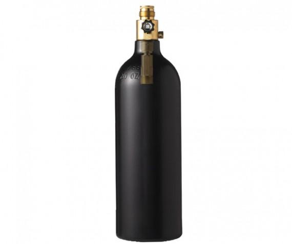 Smart Parts 20oz Anti-Siphon CO2 Tank
