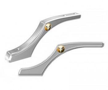 Orange Neckbone - Drop Forward