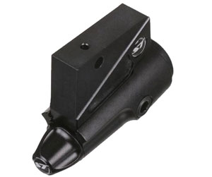 Shocktech A-5 Drop Forward with Dovetail On/Off