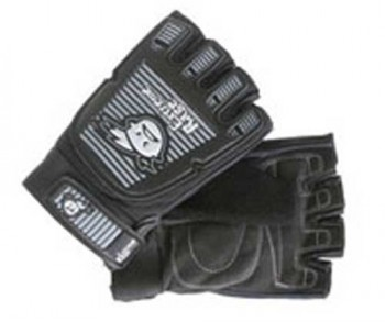 Extreme Rage Half Finger Glove