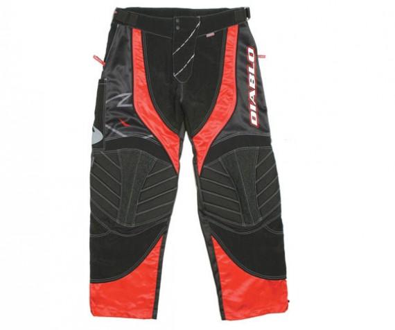 Diablo Pro Paintball Pants 06