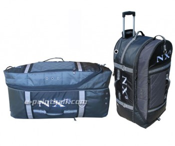 NXe Elevation Executive Rolling Gear Bag