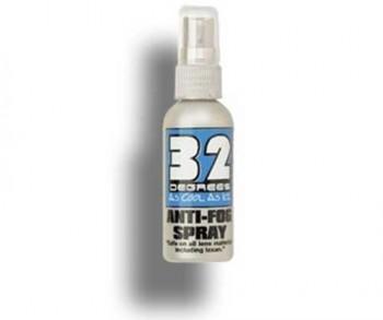 32 Degrees No Fog Spray