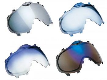 Dye Dyetanium Mirror Invision I3 Lenses