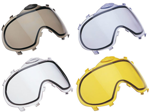 Dye Invision I3 Goggles Replacement Lens