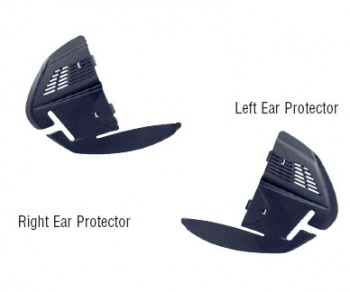 VForce Replacement Armor Mask Ear Protector