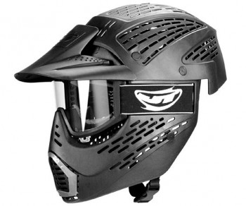 JT Full Coverage Headshield Goggles